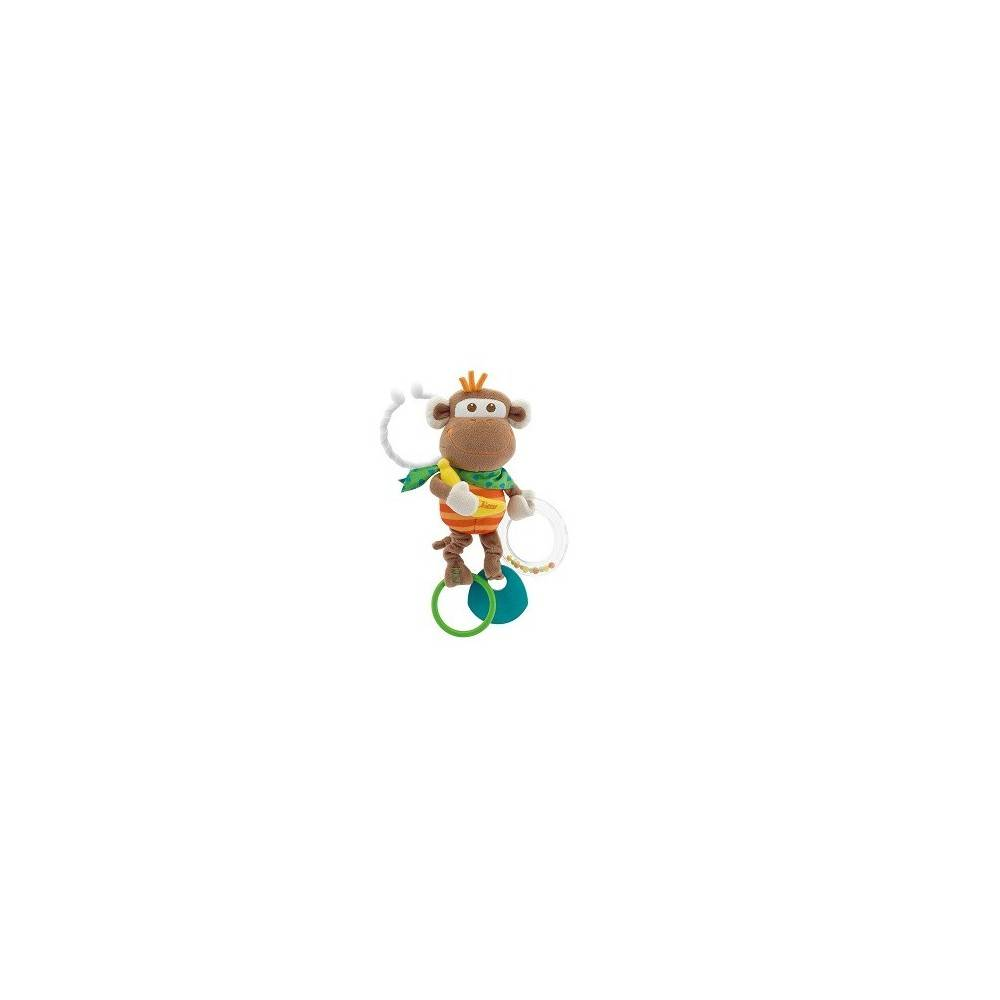 chicco gioco 90700 trillino scimmia