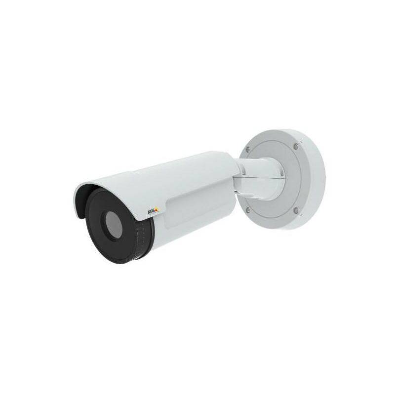 Axis Q1941-e Telecamera per videosorveglianza 7mm 30fps - Axis