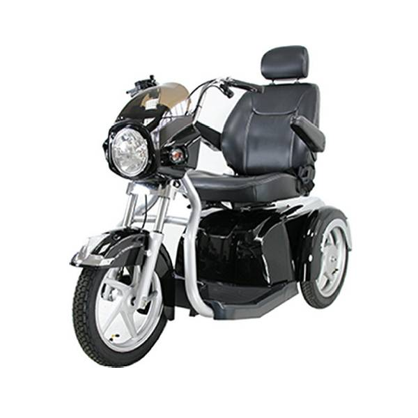 wimed scooter elettrico sport rider wimed