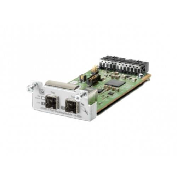 HP 2930 2-port stacking module in Monitor Informatica