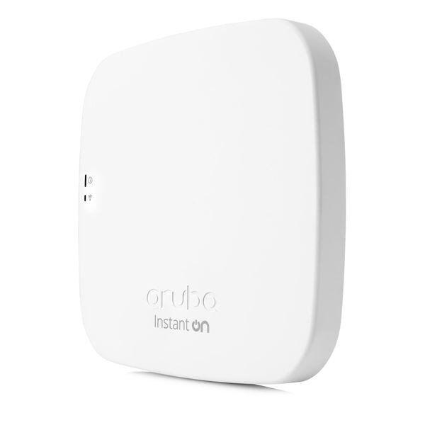 HP Access point per interni Aruba Instant On AP11 (RW) con adattatore e cavo di alimentazione CC Cottura Elettrodomestici