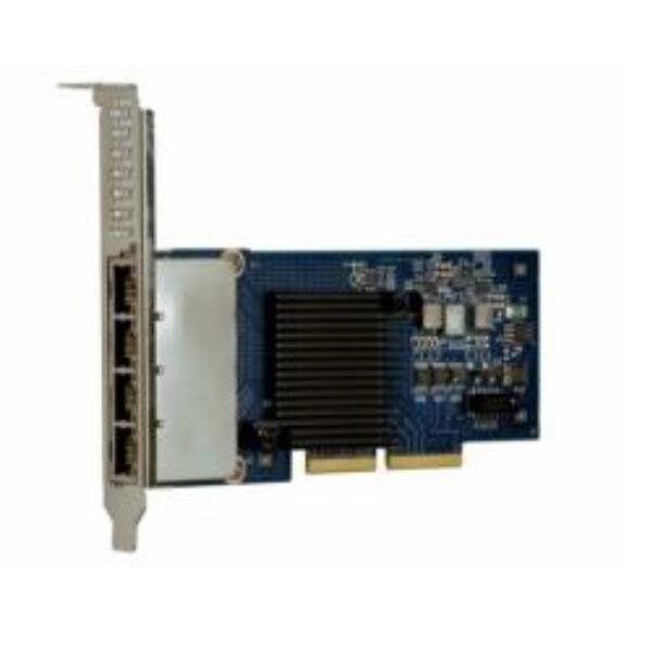 Lenovo thinksystem intel i350-t4 pcie ibm system x vari - n/c Videoproiettori Tv - video - fotografia