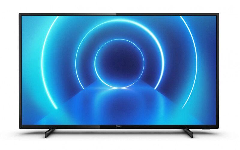 Philips smart tv led 4k hdr Componenti Informatica
