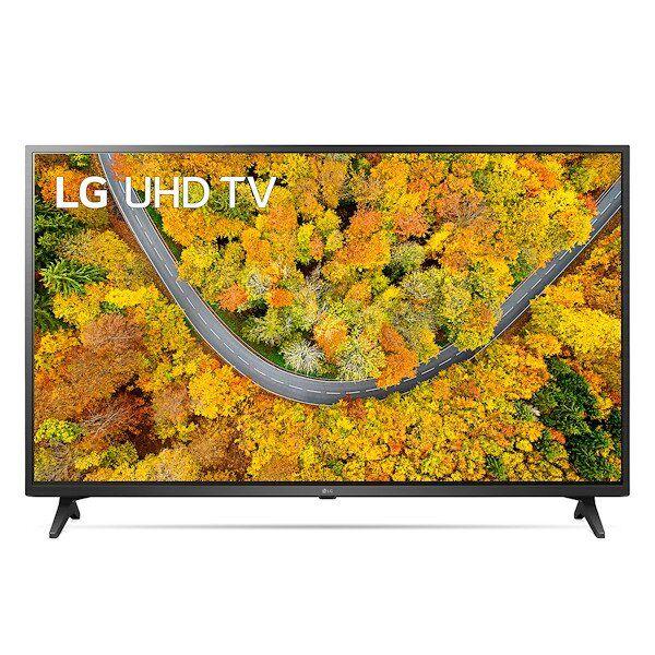 LG 55up75006lf.api Monitor digital signage Tv - video - fotografia