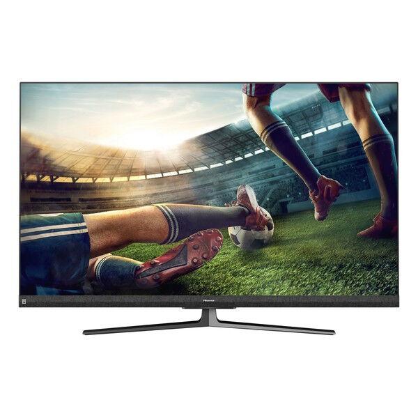 Hisense 65u8qf 65 uhd uled smart tv 65U8QF Videoproiettori Tv - video - fotografia