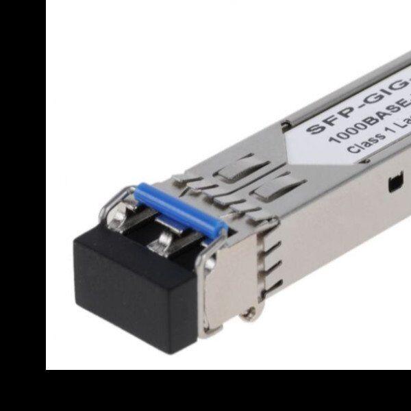Alcatel sfp-gig-sx 1000base-sx gigabit ethernet optica omni data m/00 Componenti Informatica