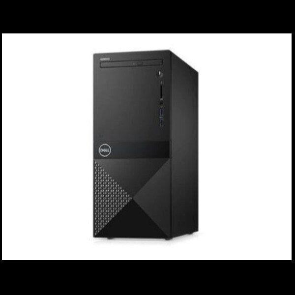 Dell vostro 3671 mt   Vostro 3671 MT Computers - server - workstation Informatica
