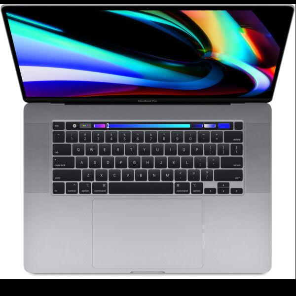 Apple mvvj2t/a Notebook Informatica