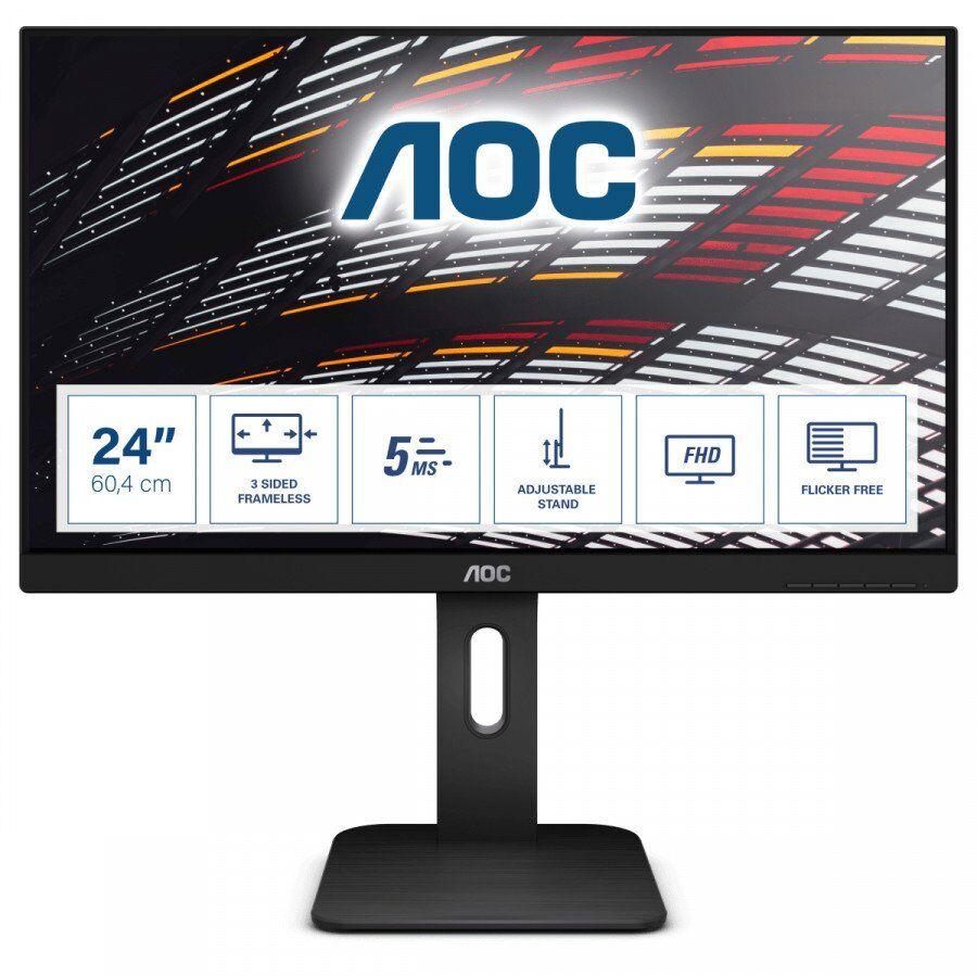 AOC 24p1 23 8 pro-line 16.9 1920x1080 monitor led pollici 24P1 Games/educational Console, giochi & giocattoli