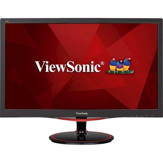 ViewSonic mon 24 tn fhd 1ms gaming 144hz dvi hdmi dp mm freesync VX2458-MHD Bambini & famiglia Console, giochi & giocattoli