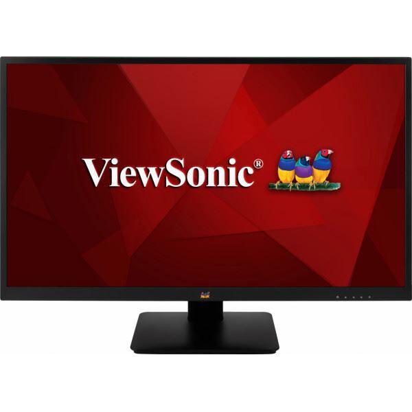 ViewSonic mon 27 ips fhd vga hdmi mm mm speaker superclear VA2710-MH Bambini & famiglia Console, giochi & giocattoli