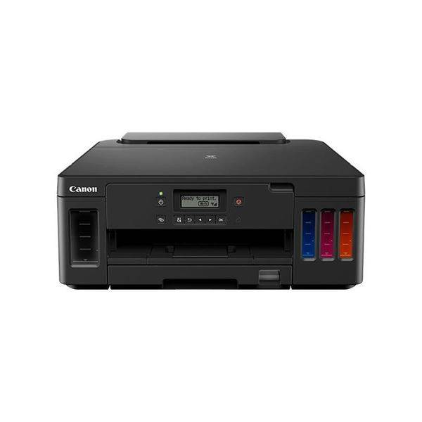 Canon stamp ink col a4 wifi lan f/r 13ppm  pixma g5050 Computers - server - workstation Informatica