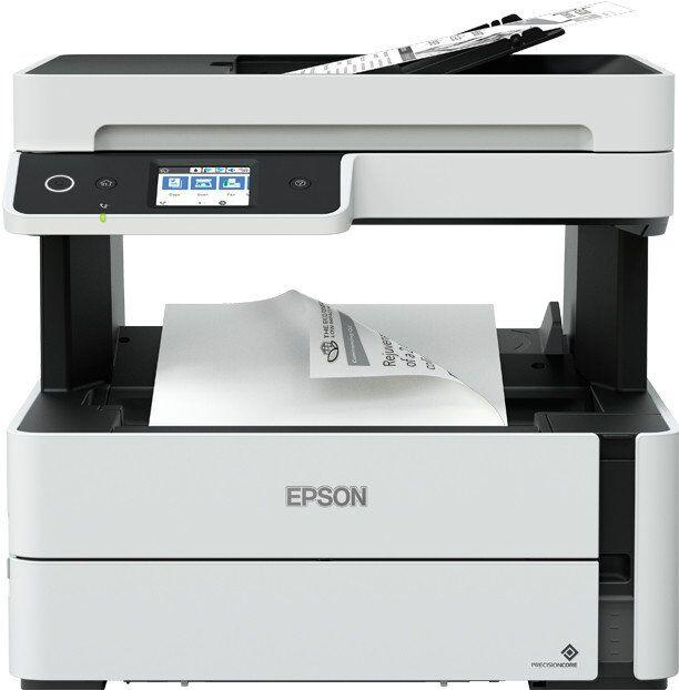 Epson ecotank et-m3170 m.f. a4 mono 4in1 Lavatrici Elettrodomestici