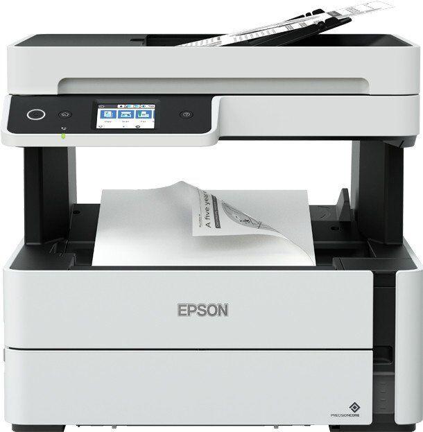 Epson ecotank et-m3180 m.f. a4 mono 4in1 Stampanti - plotter - multifunzioni Informatica