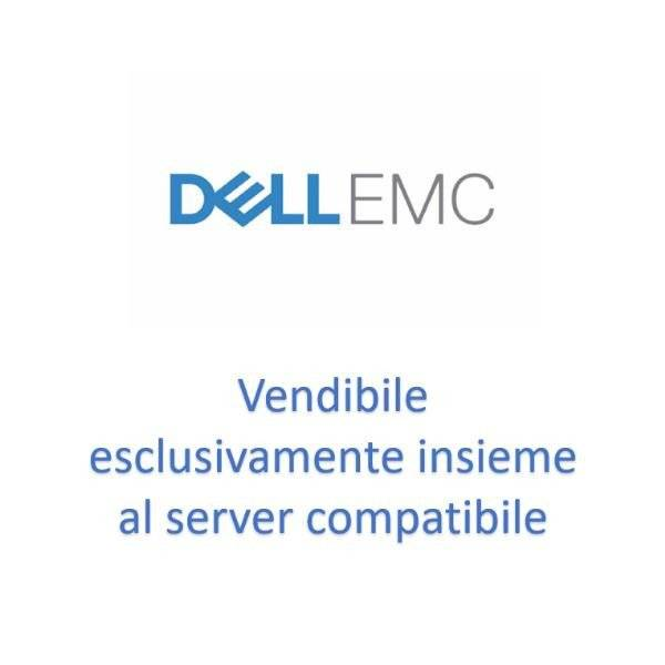 Dell NPOS - 2TB 7.2K RPM SATA 6Gbps 512n 3.5in Cabled Hard Drive CK Networking Informatica