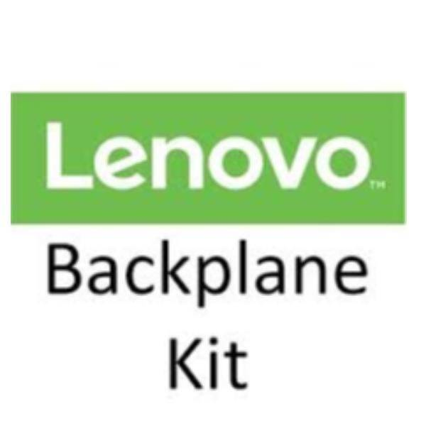 Lenovo sr550 3.5 sata/sas 8-bay bp Piccoli elettrodomestici casa Elettrodomestici