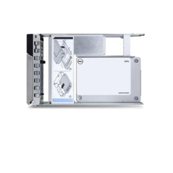 Dell 480gb ssd sata read intensive 6gbps  enterprise hard disk interno Monitor Informatica