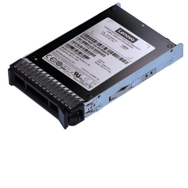 Lenovo thinksystem m.2 cv3 128gb sata ibm system x dischi Componenti Informatica
