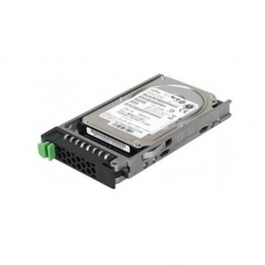 Fujitsu hdd 1200 gb sas 12gb/s 10k Stufe Climatizzazione