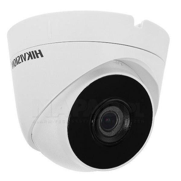 Hikvision ds-2cd1323g0-i value turret fissa 2mp 4mm provalue camera ip DS-2CD1323G0-I Gruppi di continuità Informatica