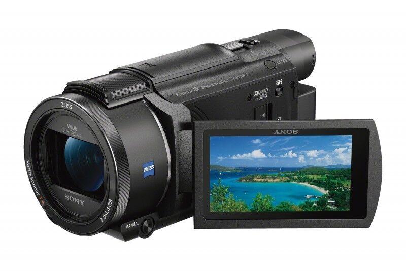Sony rax53 Monitor digital signage Tv - video - fotografia