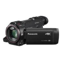 Panasonic hc-vx980eg hc-vx980 nera videocamere sd/sdhc HC-VX980EG Monitor digital signage Tv - video - fotografia