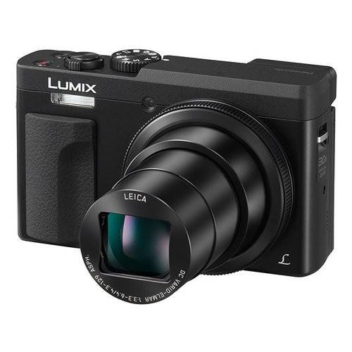 Panasonic Lumix DCM-TZ90 Forocamere digitali mirrorless Tv - video - fotografia
