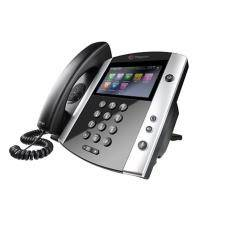 polycom vvx 601 16-line business media p telefoni voip / ip  VVX 601 Computers - server - workstation Informatica
