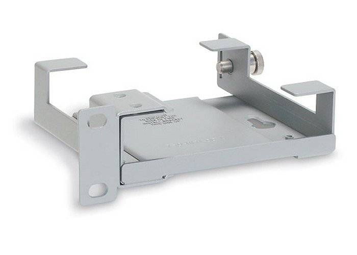 Allied at-tray1 single unit wall mount bracket f media converter AT-TRAY1 Cucine a gas Elettrodomestici