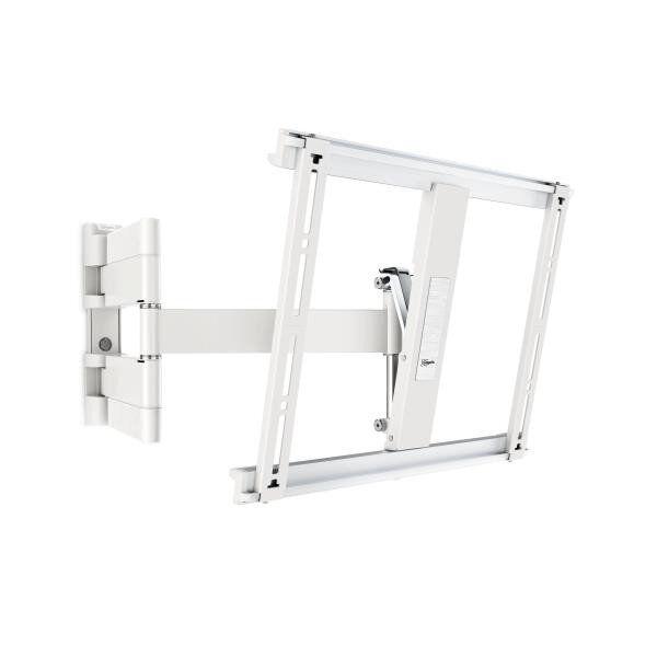 Vogel's staffa sottile 3 snodi vesa 400x400 THIN 445 White Piccoli elettrodomestici casa Elettrodomestici