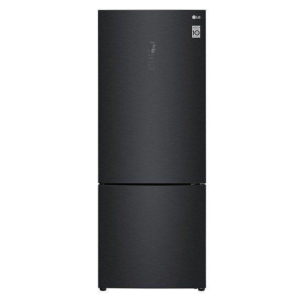LG frigorifero libera installazione  gbb569mcamn Condizionatori fissi Climatizzazione