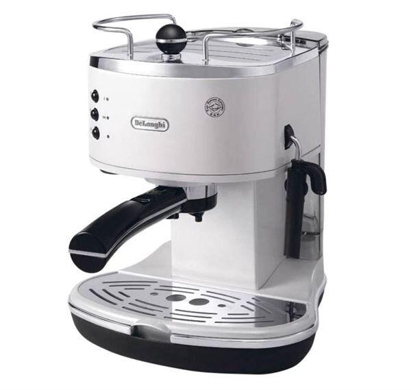 DeLonghi dlo macchine del caffe eco311.w  espresso Componenti Informatica