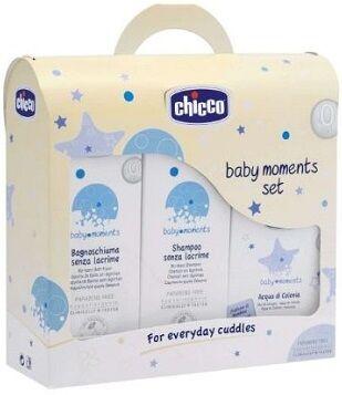 Chicco+Set+Bagno+Shampoo
