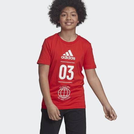 adidas t-shirt sport id - outlet
