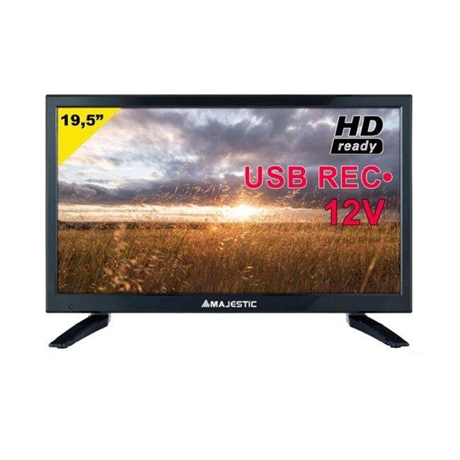 Majestic Tv Led Majestic 19.5'' Hd Ready