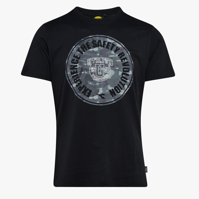 diadora t-shirt graphic 161760 c80013 tg.s diadora