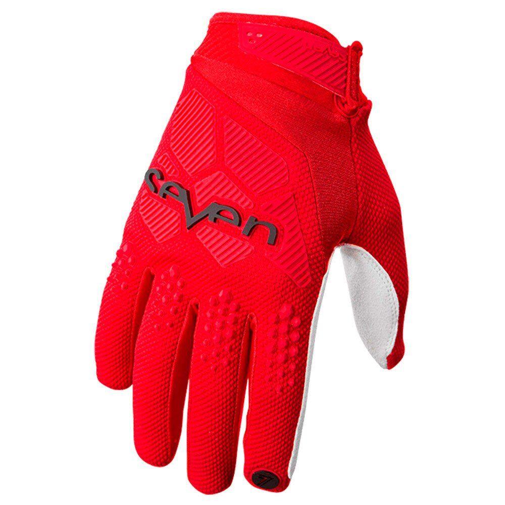 Seven Rival XXL Red