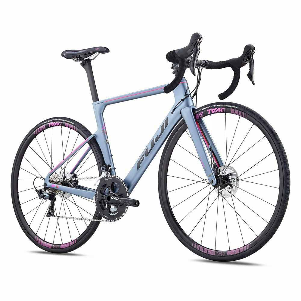 Fujifilm Bikes Supreme 2.3 2020 XS Satin Storm Silver