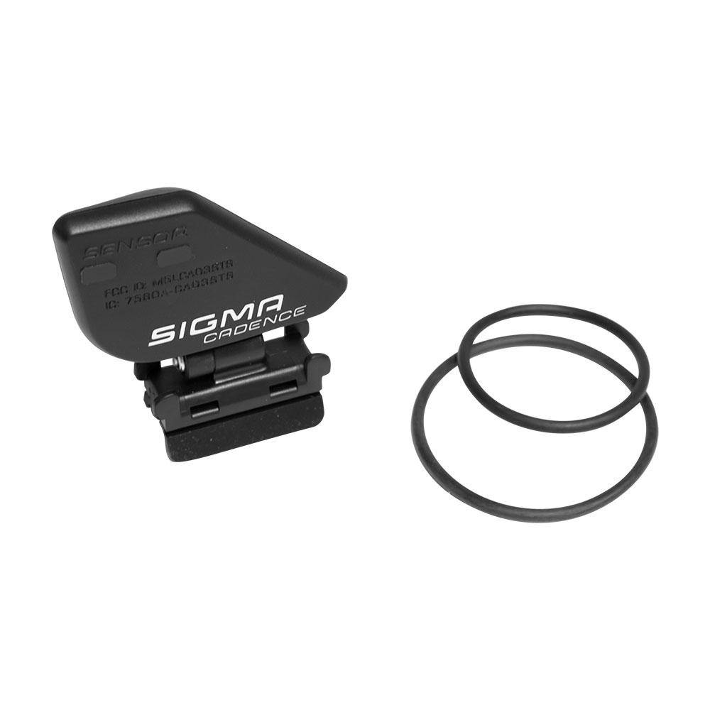Sigma Sts Cadence Transmitter One Size Black
