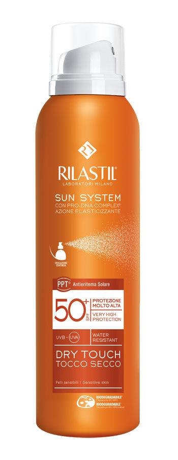 Ist.Ganassini Spa Rilastil Sun System Dry Touch Spf 50+ 200 Ml