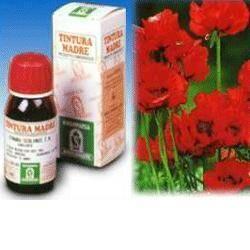 specchiasol srl specchiasol soluzione idroalcolica 13 papavero della california tintura madre 50 ml
