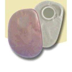 coloplast spa sacca per colostomia chiusa ricoperta in tessuto non tessuto alterna mio sistema a 2 pezzi misura foro 40mm capacita' maxi 500ml 30 pezzi articolo 46448