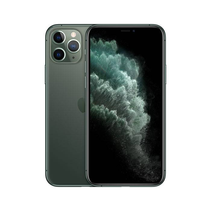 Apple iPhone 11 Pro 256GB Verde Notte