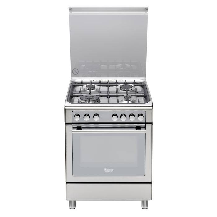 Hotpoint CX65S7D2 IT (X)/HA H