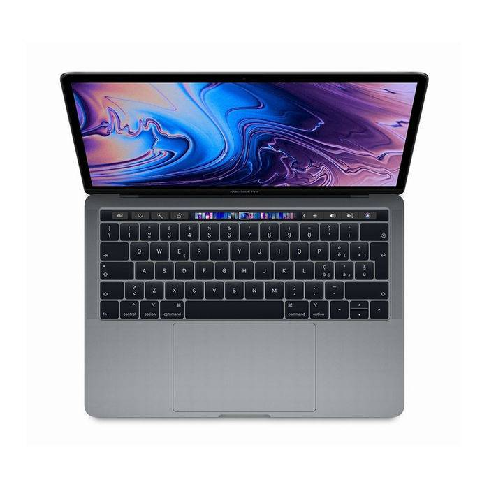 "Apple MacBook Pro 13"" 128 Gb Space Gray MUHN2T/A 2019"
