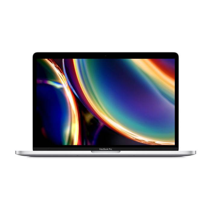"Apple MacBook Pro 13"" 1TB Silver MWP82T/A 2020"