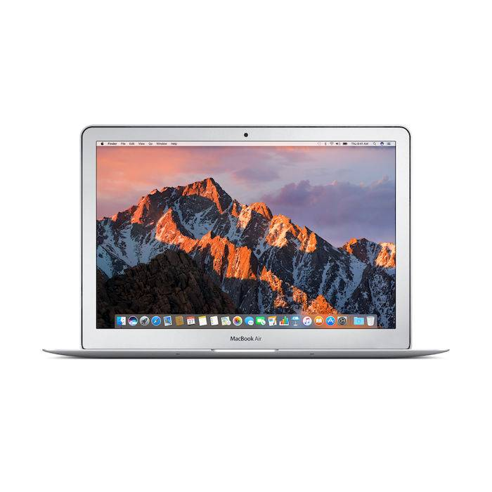 Apple MACBOOK AIR 13' MQD32T/A