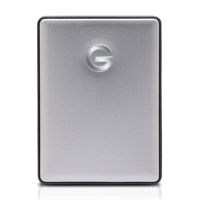 G-Technology GDRIVE MOBILE TYPEC 1TB
