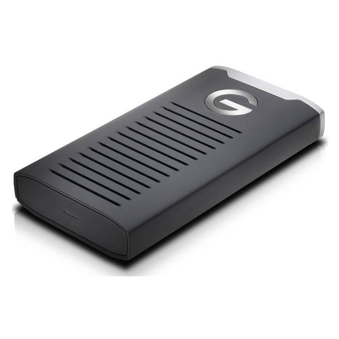 G-Technology GDRIVE MOBILE R TYPEC 1TB