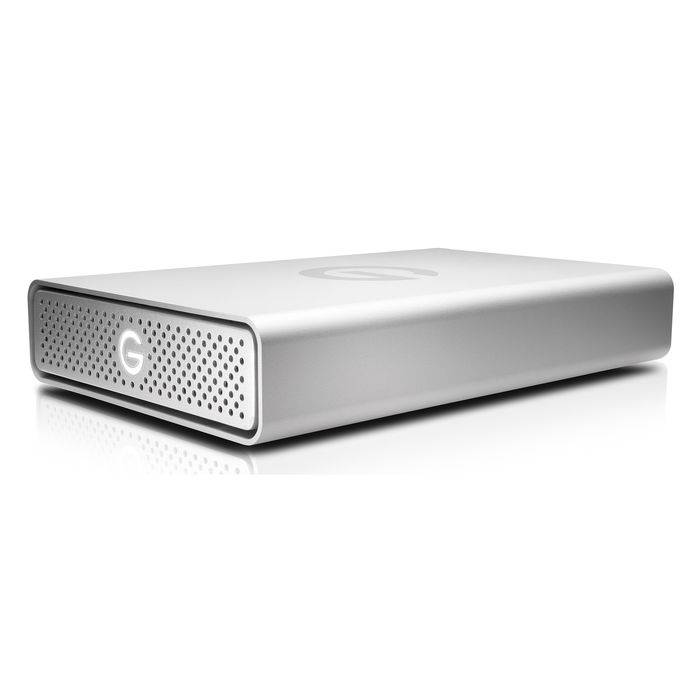 G-Technology GDRIVE DESK USB 3.0 4TB